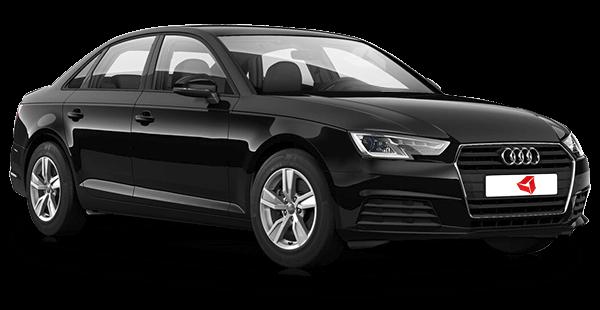 audi a4 цена на новый автомобиль