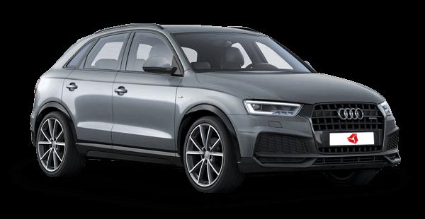 Audi q3 кредитный калькулятор