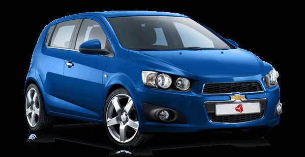 2018 2019 Chevrolet Aveo