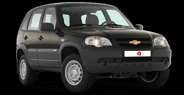 Купить ниву шевроле в москве новую в автосалоне автосалон автоград москва варшавское шоссе сайт