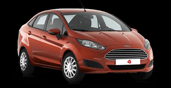 Купить форд фиеста с пробегом в москве в автосалоне образец договора займа залог автомобиля