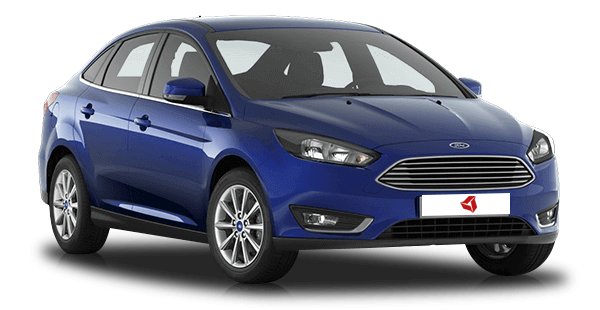 Ford focus кредит украина