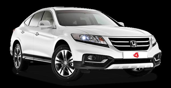 Хонда кросстур 2018 цены и комплектации