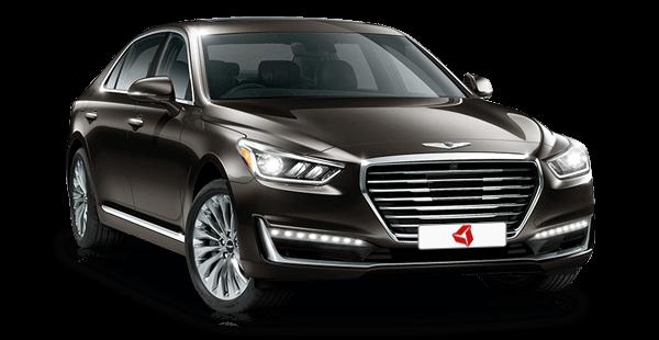 купить хендай генезис цена 2018 2019 на Hyundai Genesis новый все