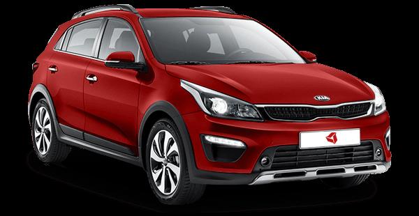 Киа рио цена новой машины 2018 официальный сайт