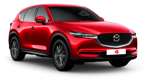 How much mazda cx 5