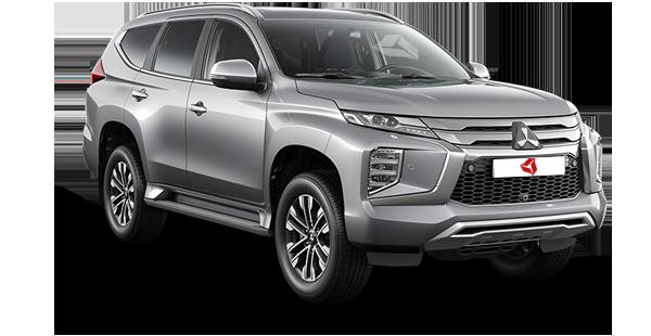 Купить Мицубиси Паджеро Спорт цена 2017-2018 на Mitsubishi ...