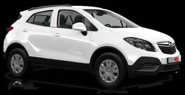 Цены в автосалонах москвы на опель мокка как взять потребительский кредит под залог авто