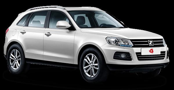 Купить Зоти Т600 цена 2018-2019 на Zotye T600 новый, все комплектации - официальный  дилер, Москва dfde1c173c3