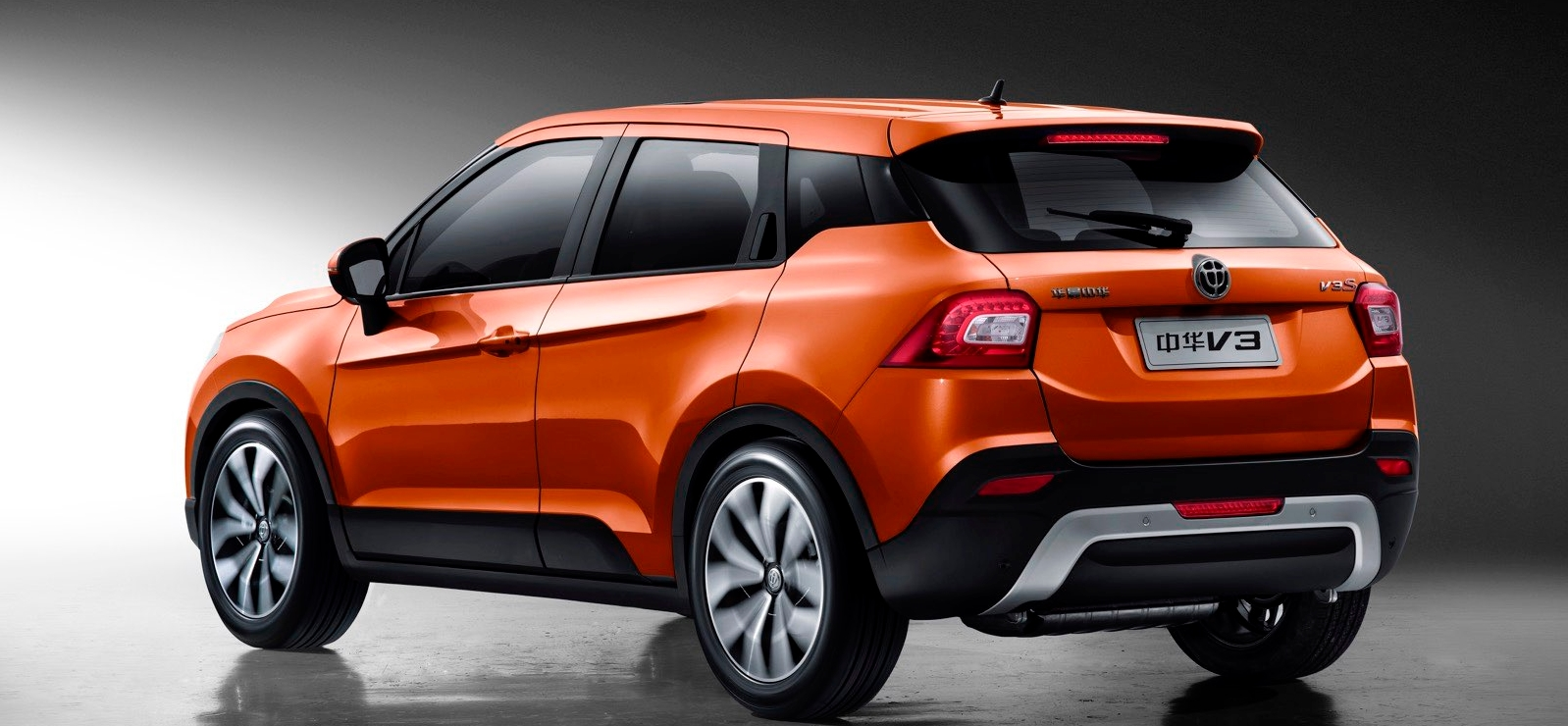 Автомобили Brilliance (Брилианс): модели, новинки