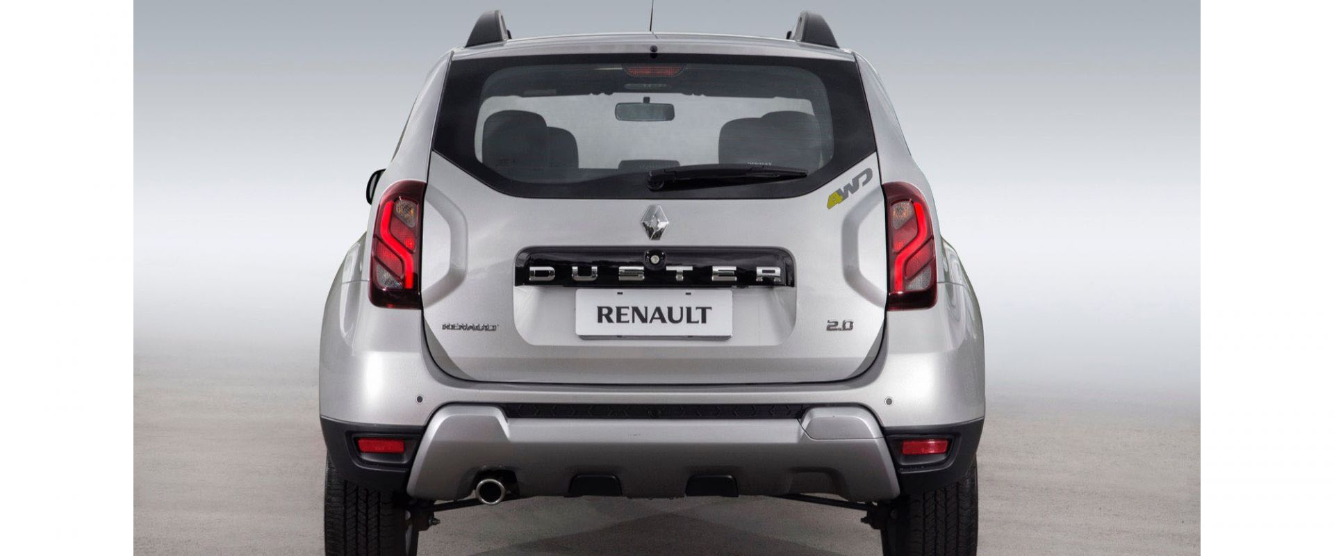 2016 renault duster for 1 800 900 1370