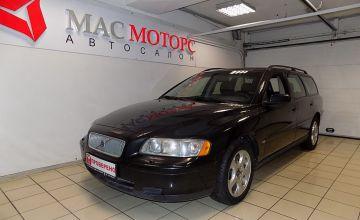 БУ Volvo V70 с пробегом (Б/У вольво в70) 2005 года купить в