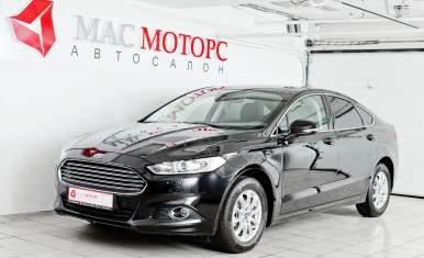 Продажа в автосалонах москвы форд мондео олимп автоломбард