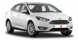 Ford Focus - изображение №1