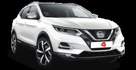 Nissan Qashqai - изображение №1