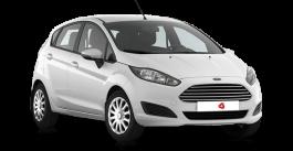 Ford Fiesta: хэтчбек - изображение №1