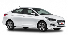 Hyundai Solaris New - изображение №1