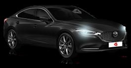 Mazda 6 - изображение №2