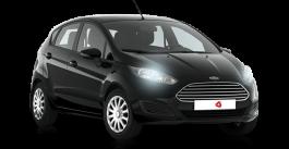 Ford Fiesta: хэтчбек - изображение №2