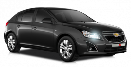 chevrolet cruze-hatchback
