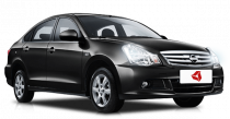 Nissan Almera NEW WELCOME MT 1,6 л (102 л.с.) 2018