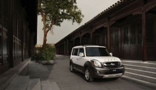 greatwall hover-m2